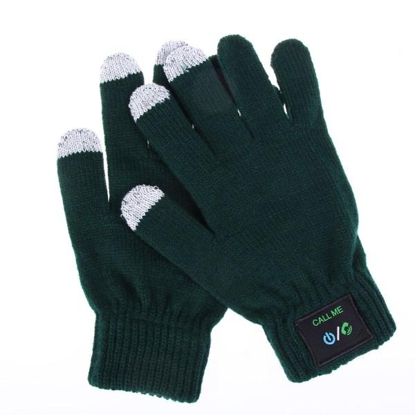 Bluetooth Gloves Knited Smartphones Talking Glove