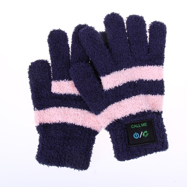Bluetooth Smartphone Gloves Touch Screen Phones In Winter