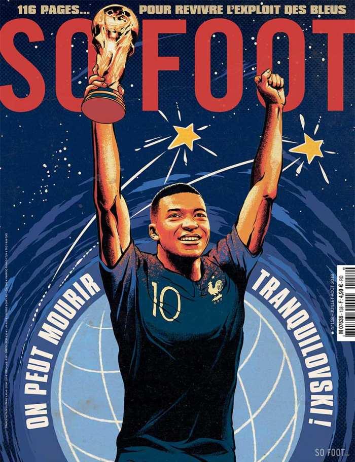 Coupe du Monde - Mexique 1970 - SO FOOT.com