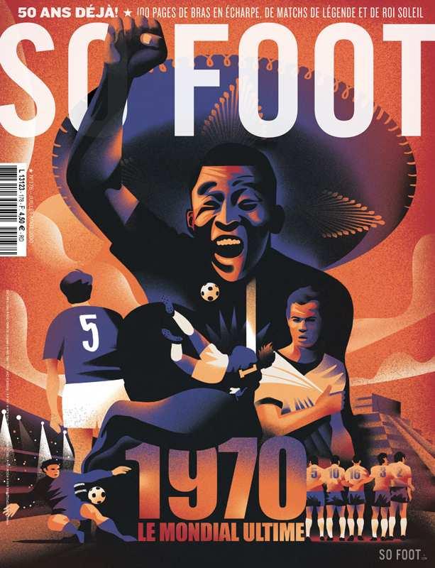 So Foot Coupe Du Monde : coupe, monde, FOOT.com