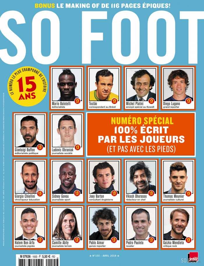 So Foot Coupe Du Monde : coupe, monde, Fête, FOOT.com