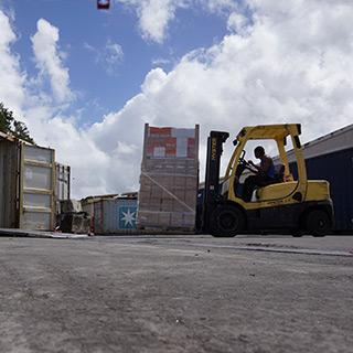 Logistique Sofridis