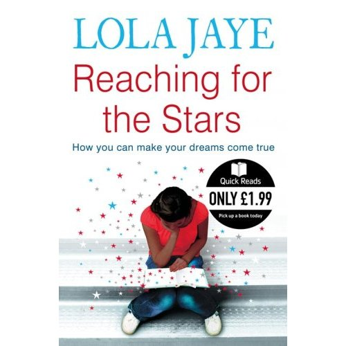 Lola Jaye – Reaching for the stars
