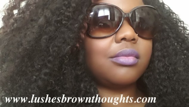 Big Hair Don't Care | Crochet Weave