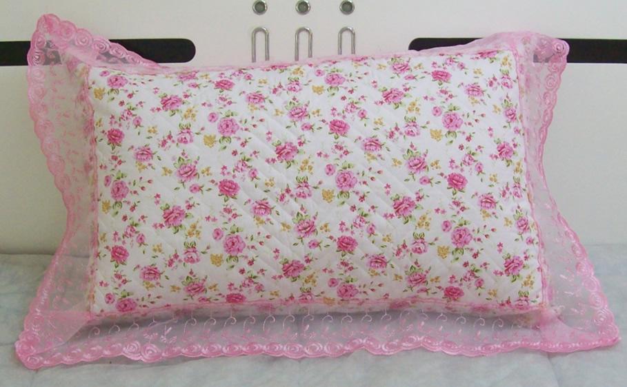 Sarung Bantal Cantik 10 GAMBAR  Rohimah Design