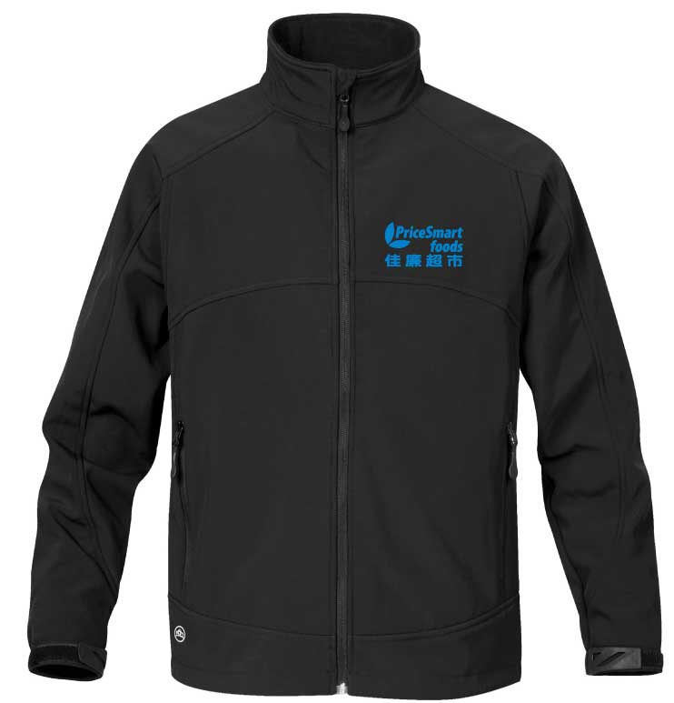 Stormtech Jacket Mens PSF – Thredz   Clothing and Promotional Items