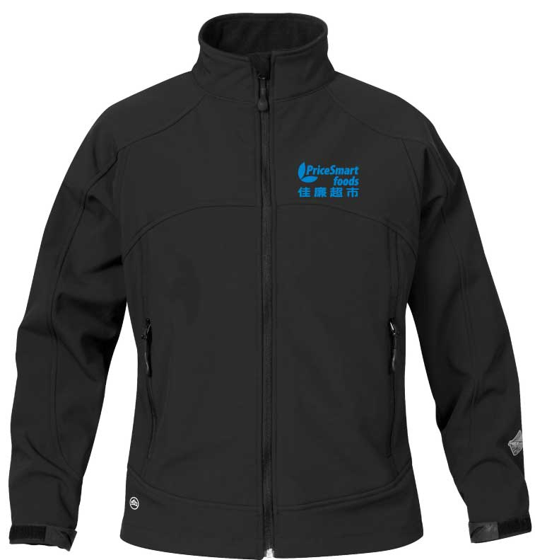 Stormtech Jacket Ladies PSF – Thredz   Clothing and Promotional Items