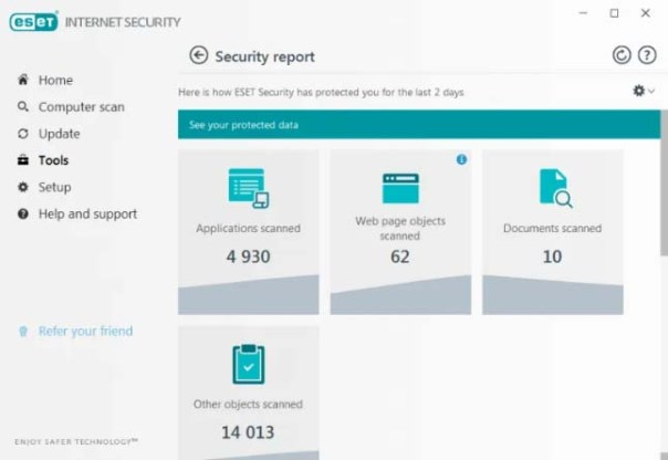 ESET Internet Security License Key Free 2020 [Monthly]