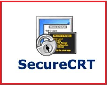 VanDyke SecureCRT Settings Tips