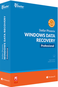 stellar phoenix windows data recovery crack serial