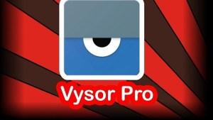 Vysor Pro