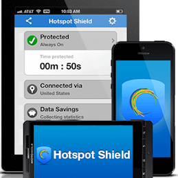 Hotspot Shield Elite 3.7.3