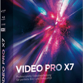 MAGIX Video Pro X7 14.0.0.143 Final with Crack + Update