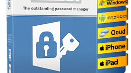 Password Depot v8.2.0 + Crack [softasm.co]