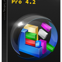 IObit Smart Defrag Pro 4.2.0.861 + Serial Number