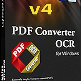 PDF Converter OCR for Windows 4