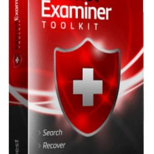 Internet Examiner Toolkit 5.15 + Crack