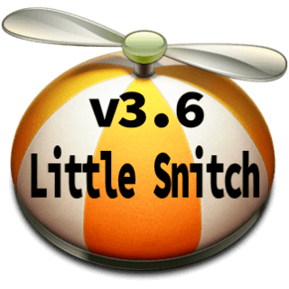Little Snitch 3.6 Build 4352 + Serial Mac OSX