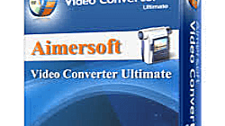 Aimersoft Video Converter Ultimate 6.7 + Crack
