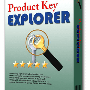 Product Key Explorer 3.8.9 + Crack + Portable