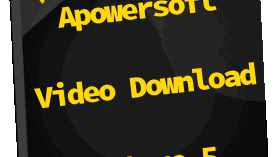 Apowersoft Video Download Capture 5.1.0 Serial