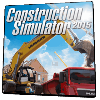 Construction Simulator 2015 Gold Edition + Crack