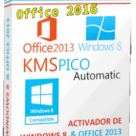KMSpico 10.0.10 Activator for Windows + Office