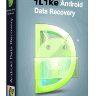 iLike Android Data Recovery Pro 1.8.8.8 Crack