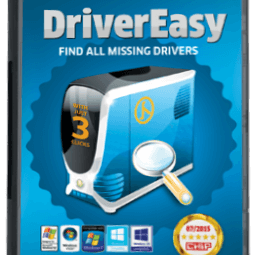 DriverEasy Professional 4.9.7 Incl Crack