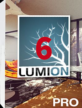 Lumion 6 Full Download