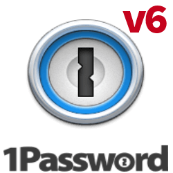 1Password 6.0 for Mac Full Cracked