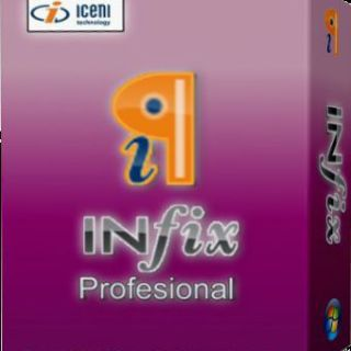 Infix PDF Editor Pro 6.47 Final Incl Crack