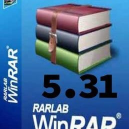 WinRAR 5.31 Beta 1 Full + Crack (x86x64)
