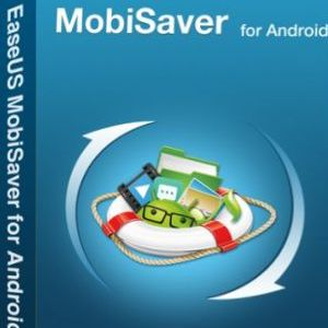 EaseUS MobiSaver for Android 4.5 + Serial Key