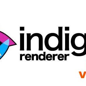 Indigo Renderer 3.8.31 + Crack (Win - Mac)