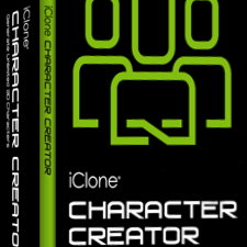 Reallusion iClone Character Creator 1.4 Cracked