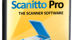 Scanitto Pro 3.11 Multilingual Cracked Portable