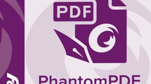 Foxit PhantomPDF Business 7.3.6 Full + Patch