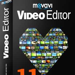 Movavi Video Editor 11.4.1 Full Crack