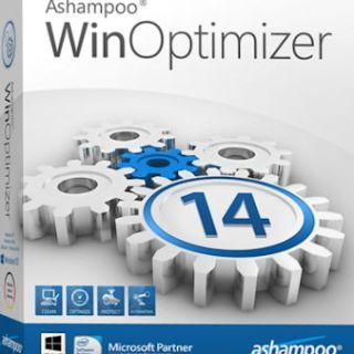 Ashampoo WinOptimizer 14 Full Crack