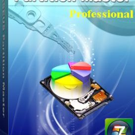 EASEUS Partition Master 11 All Editions Crack