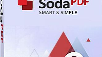 Soda PDF Standard 8.1.3 + Activation Keys