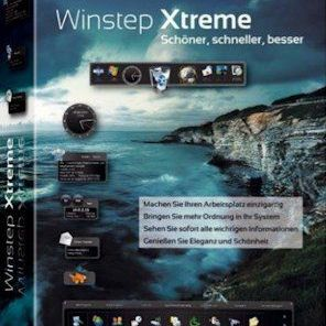 Winstep Nexus Ultimate 16.6 + Crack