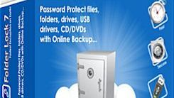 Folder Lock 7.6.2 Serial Key Full Version