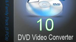 WonderFox DVD Video Converter 10 Full Serial Keys