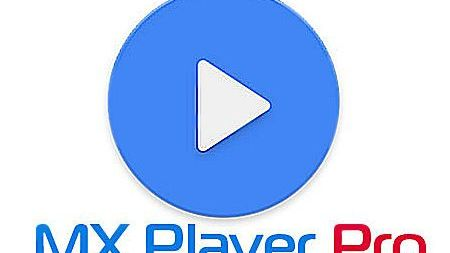 MX Player Pro 1.8.12 Cracked APK Modded