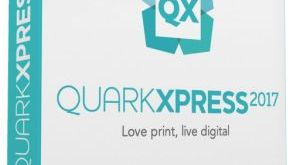 QuarkXPress 2017 Multilingual Full Incl Serials