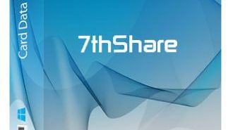 7thShare Card Data Recovery 1.3.9.6 Incl Serial