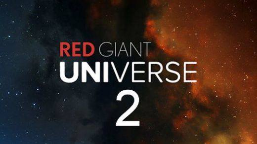 Red Giant Universe 2.1 Cracked Full Free Download
