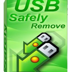 USB Safely Remove 6.0.9 Crack & Portable Multilingual